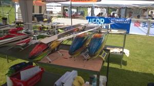 Wettbewerbe 2015 Radfeld